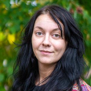 Elise Svensson